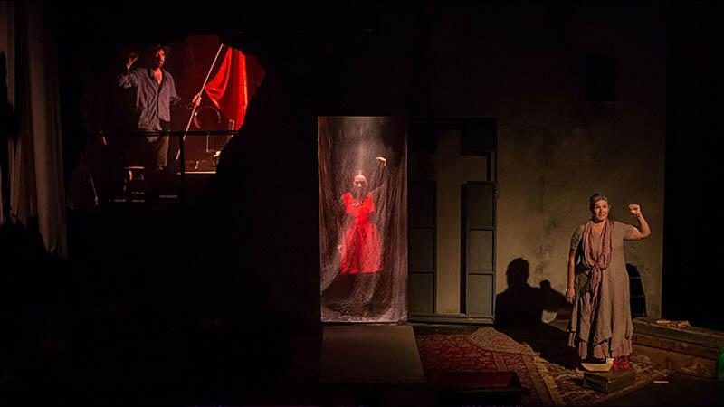 la robe rouge 27 aout
