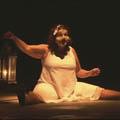 Lien vers la vidéo Blanche, la nuit - Création Ephémère (Millau)