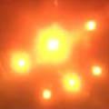 Lien vers la vidéo Variations Antigone - Création Ephémère (Millau)